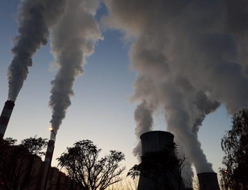 Das Kraftwerk, das schmutziger ist als ganze Staaten
