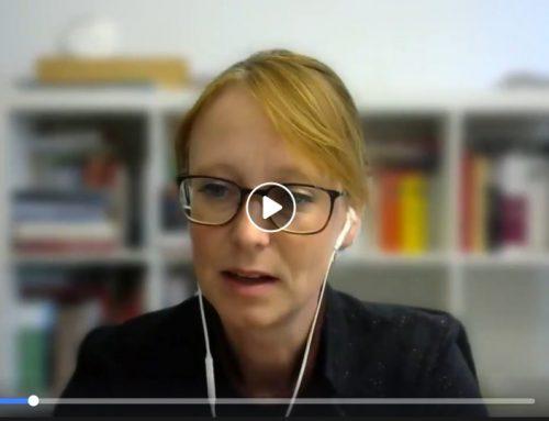Leipzig streamt: Lasst uns über's Klima sprechen